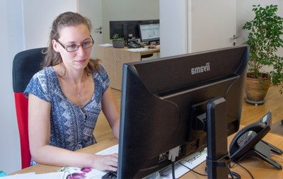X-Net Arbeitsplatz VoIP Telefonie