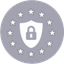 Icon Europäisch sicher