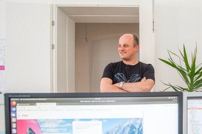 X-Net entwickelt Individualsoftware