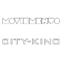 Logos Moviemento und City Kino