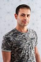 Portrait Abdulrhman Brighsh