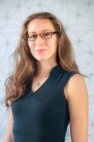 Portrait Stephanie von Rüden